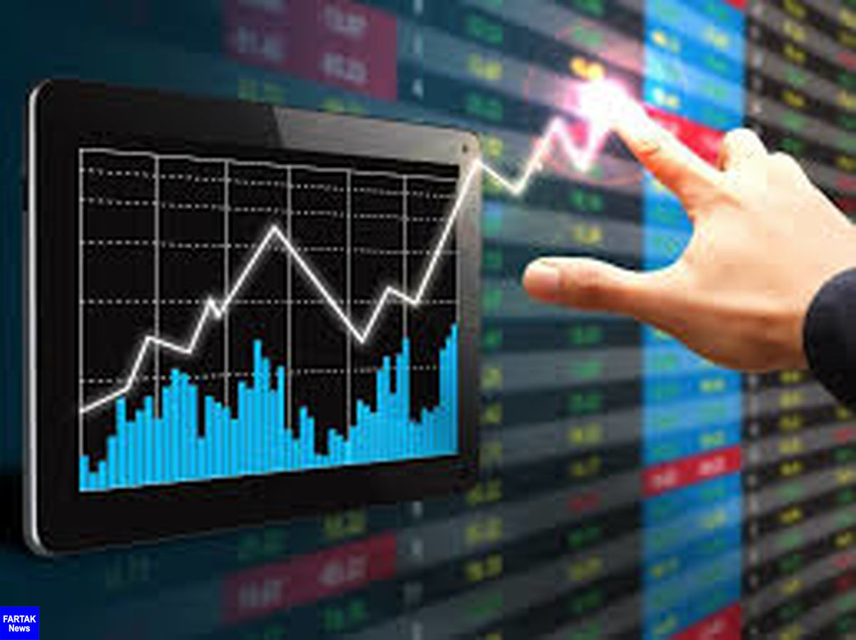 رشد 20 هزار واحدی شاخص بورس در معاملات امروز