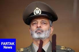 بزودی ناوشکن سهند پرچم اقتدار ایران را به اهتزاز در میآورد