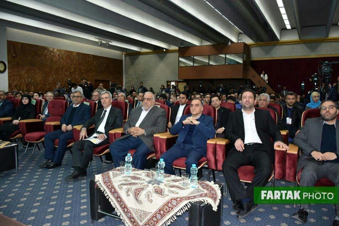 گزارش تصویری از  سیزدهمین نمایشگاه گردشگری و سی و سومین نمایشگاه صنایع دستی