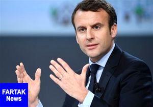 استیضاح دولت فرانسه کلید خورد