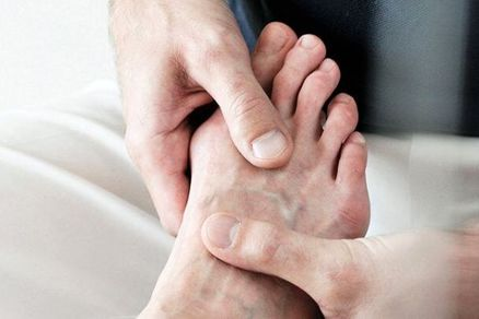 درمان نقرس با چند راهکار ساده