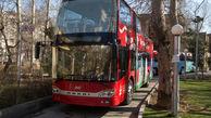 اجرای پنجشنبههای گردشگری با اتوبوسهای رنگی