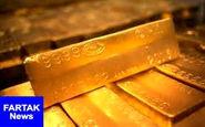 قیمت جهانی طلا امروز ۱۳۹۸/۰۳/۰۴