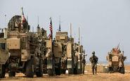 آمریکا نیرو و تجهیزات جدید به سوریه فرستاد