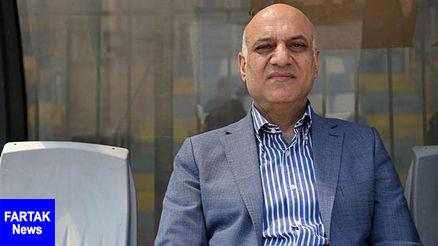 فتحی: محرومیتی درکار نیست ؛ هیچ خطری استقلال را تهدید نمی کند