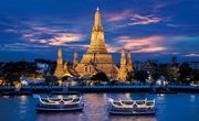 نگاهی به جاذبه های گردشگری کشورهای شرق آسیا