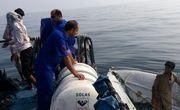 نجات 6 صیاد پس از پنج روز سرگردانی در خلیجفارس