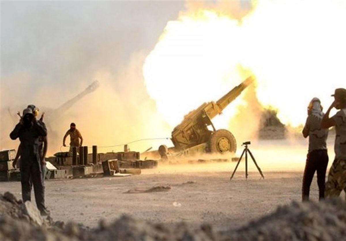 هلاکت یکی از سرکردههای ارشد داعش در الأنبار عراق