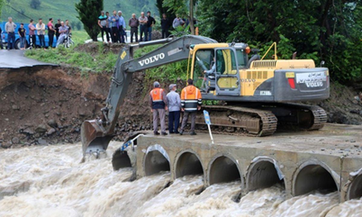 سامانه بارشی پنجشنبه وارد کشور میشود