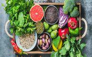 خوراکی هایی که پوست شما را شاداب نگه می دارند