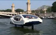 تاکسیهای دریایی، نسل آینده حمل و نقل در فرانسه + فیلم