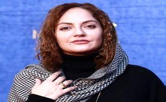 واکنش بازیگر ممنوعالتصویر به جدایی مهناز افشار