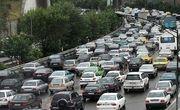 افزایش ۳ برابری ورود خودرو به گیلان