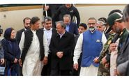 مروری بر روابط ایران و پاکستان در پرس تی وی