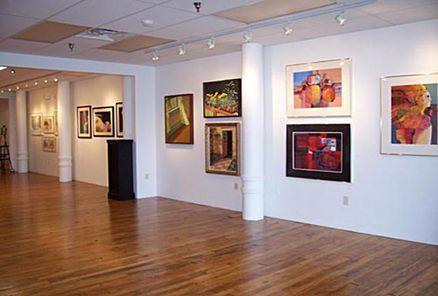 گالری های تهران میزبان علاقهمندان هنرهای تجسمی