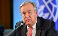 سازمان ملل متحد از تشکیل دولت جدید لبنان حمایت کرد