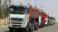 طرح بیمه تکمیلی برای رانندگان حمل و نقل کالا اجرا خواهد شد