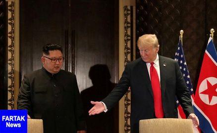 ترامپ: کره شمالی موشک اقتصادی میشود