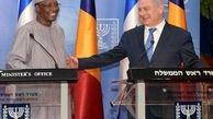 پیشنهاد احتمالی نتانیاهو به چاد درباره حمایت از مرزهای این کشور با لیبی