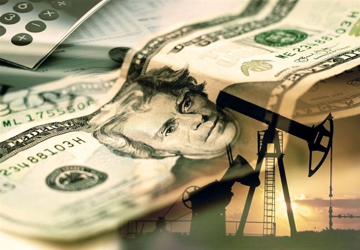 قیمت جهانی نفت امروز 99/03/17