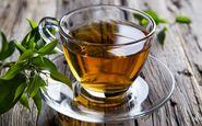 چای سبز،نوشیدنی مناسبی برای حفظ سلامتی