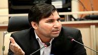مرز مهران انتخاب اول زائران اربعین در کشور