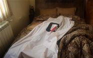 نشت گاز شهروند کرجی را به کام مرگ برد