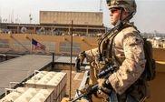 نیروهای آمریکا در عراق به حالت آماده باش