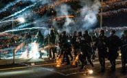 سرکوب شدید معترضان در پورتلند آمریکا با نزدیک شدن به انتخابات ۲۰۲۰