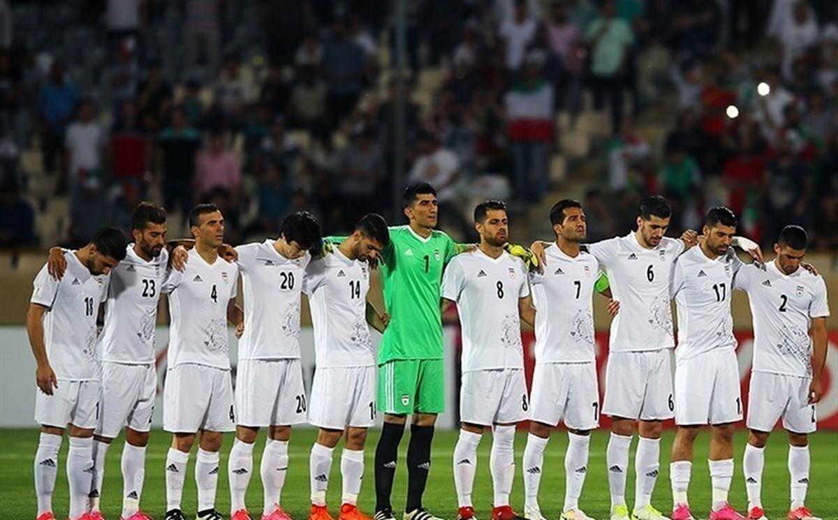 اعلام رسمی برگزاری بازی دوستانه ایران - تونس