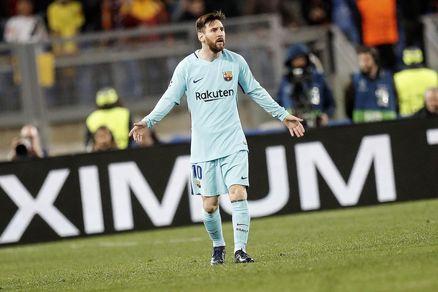 مسی: هرگز به منچسترسیتی نمی روم/  جایی بهتر از بارسلونا نیست
