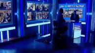 استرس عوامل پشت صحنه شبکه خبر روی آنتن زنده!