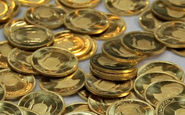 طلا و سکه در مدار افزایش قیمت