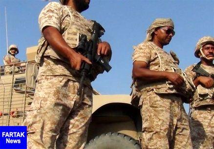 نقش و جایگاه مزدوران خارجی در ارتش امارات