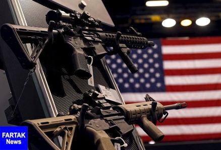 دولت آمریکا و ترویج استفاده از سلاح های تولید شده با فناوری چاپ سه بعدی