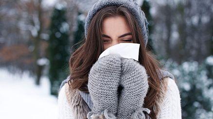 آیا هوای سرد باعث سرما خوردن می شود؟