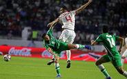 تحلیل ذوالفقارنسب از گروه ایران در انتخابی جام جهانی