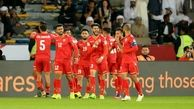 تیم ملی بحرین مقابل کویت قرار می گیرد
