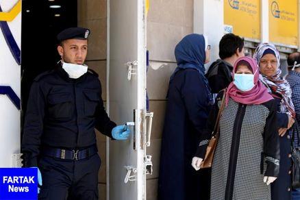 اِتمام کیتهای تشخیص کرونا؛معضلی در نوار غزه
