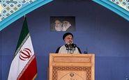 امام جمعه موقت اصفهان: اروپا در عمل به وعدههای خود در برجام عاجز است