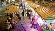 معرفی ۵ خیابان برای «زیست شبانه» پایتخت از اردیبهشت ۹۸