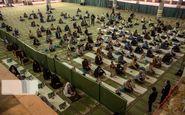 نماز جمعه در ۱۴ نقطه خراسان شمالی برگزار میشود