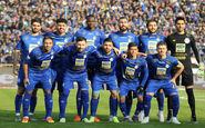 ترکیب احتمالی استقلال مقابل تیم فوتبال الکویت