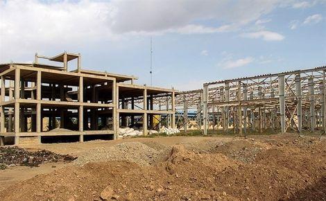 اولویت در استان مرکزی شناسایی و تکمیل پروژههای نیمهتمام است