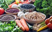 غذاهایی که جذب کلسیم را کم می کند