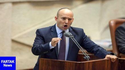 """وزیر جنگ اسرائیل حماس را به """"بهاری دردناک"""" تهدید کرد"""