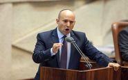 وزیر جنگ اسرائیل حماس را به