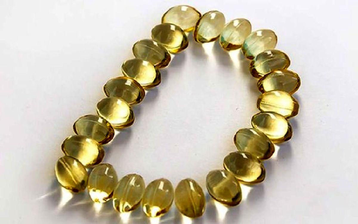 از خوردن ویتامین D در روزهای کرونایی غافل نشوید