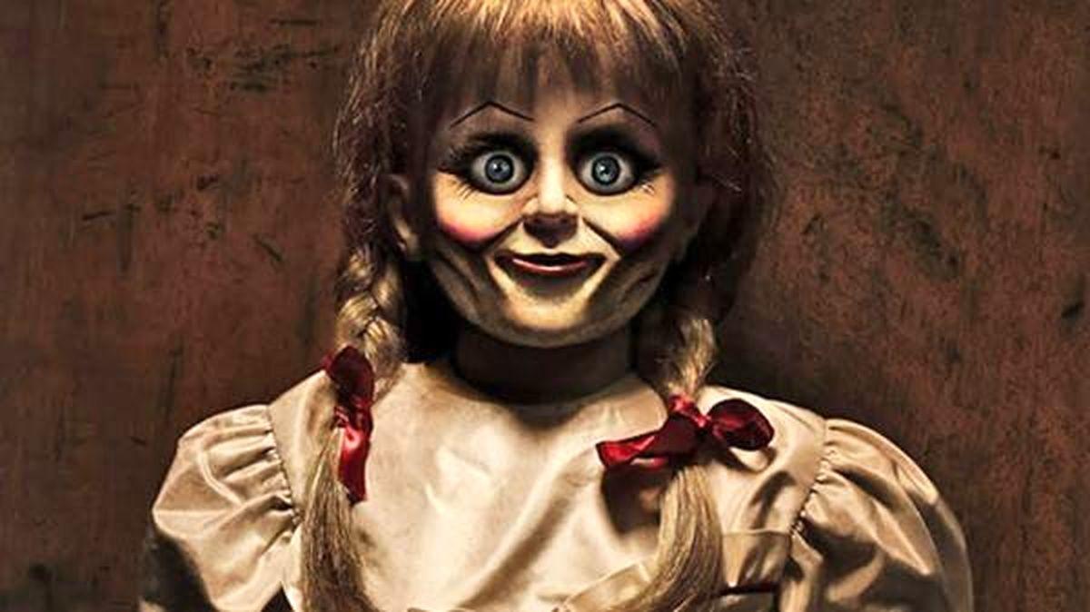 راز داستان عروسک شیطانی آنابل / ساختگی یا واقعیت ؟