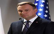 رئیس جمهور لهستان کرونایی شد